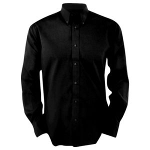Tailored fit premium Oxford shirt long sleeve Thumbnail