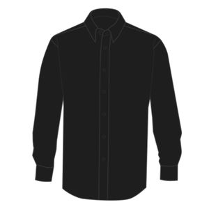 Business shirt long sleeved Thumbnail