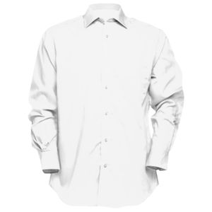 Premium non iron corporate shirt long sleeved Thumbnail