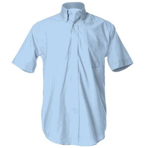 Workwear Oxford shirt short sleeved Thumbnail